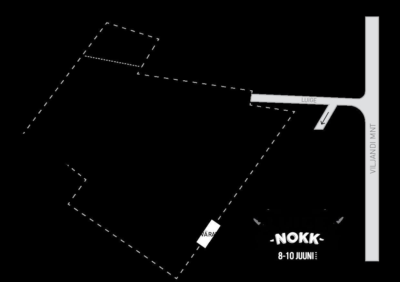 LuigeNokk-baasikaart
